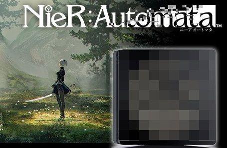 ニーア オートマタ コラボ PS4に関連した画像-01