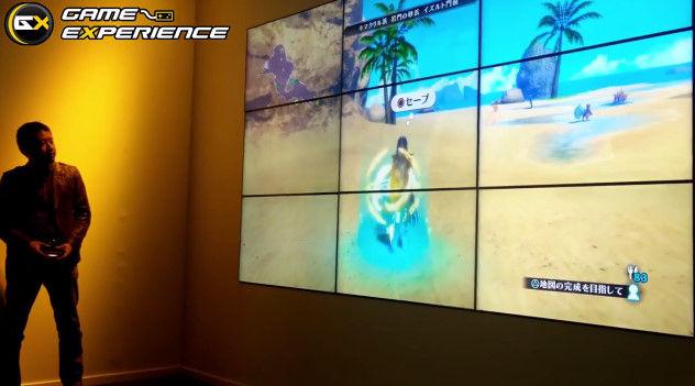 テイルズオブベルセリア 戦闘 システム プレイ動画に関連した画像-04
