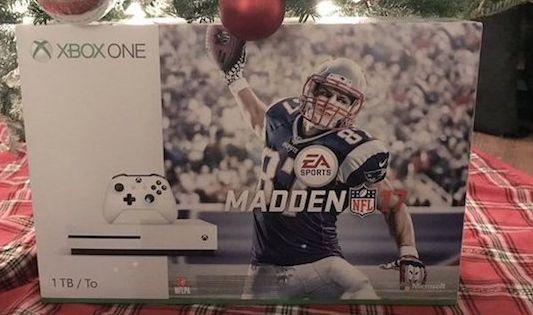 Xbox EA クリスマス リツイートに関連した画像-01