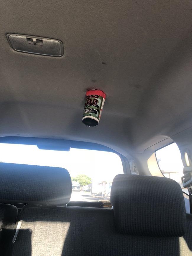 サバゲー 車 BB弾 暑さ ガス缶に関連した画像-02
