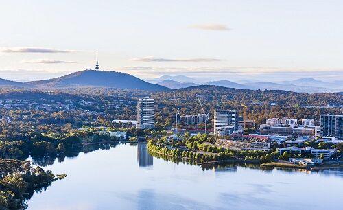 オーストラリア首都1人感染ロックダウンに関連した画像-01