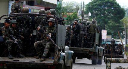 報道規制 フィリピン ミンダナオ島 IS イスラム国 マウテ 20万人 大都市 軍事制圧 世界的 一大事 マスコミ 日本 に関連した画像-01
