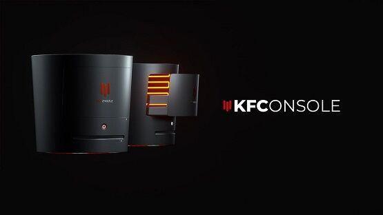 ケンタッキー KFConsole チキンチャンバーに関連した画像-01