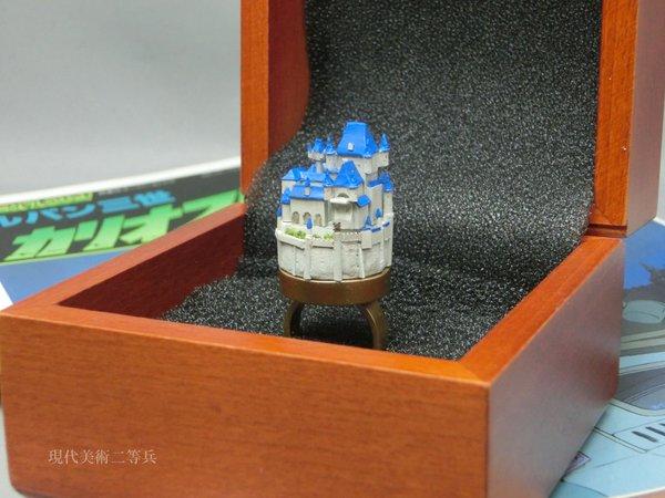 カリオストロの城 指輪 勘違いに関連した画像-02