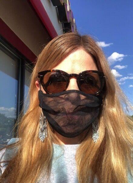 アメリカ マスク メッシュ素材 義務化 反対派に関連した画像-03