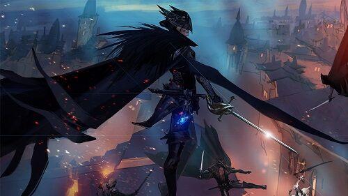 ドラゴンエイジ4 2023年 EAに関連した画像-01