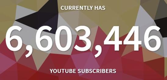 【真相は】ヒカキンさんよりチャンネル登録者数が多い日本の超人気Youtubeチャンネルが話題に!→しかし・・・