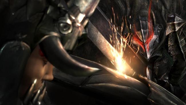 ベルセルク無双 ガッツ ドラゴン殺し 血祭り 血しぶき プレイアブル グリフィス シールケ キャスカ に関連した画像-18