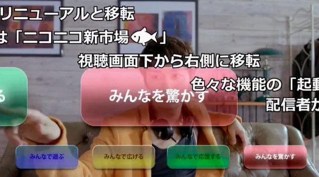 ニコニコ動画 クレッシェンド 新サービス ニコキャスに関連した画像-06