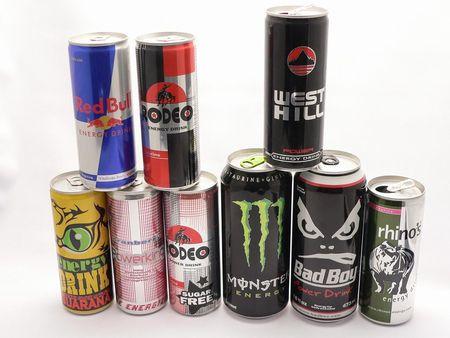 エナジードリンク エナドリ ゲーマー 飲みすぎ 痙攣 カフェイン中毒に関連した画像-01