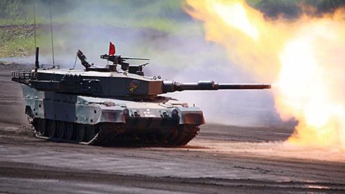 総合火力演習 事故に関連した画像-01