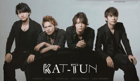 KAT-TUNに関連した画像-01