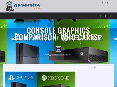 グラ比較 機種別 無意味 PS4 XboxOne WiiU に関連した画像-02