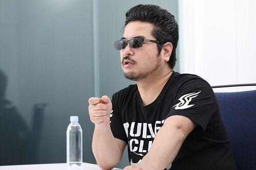 原田勝弘 ポッ拳 任天堂 バンダイナムコゲームスに関連した画像-01