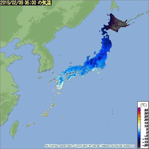 気温 氷点下 北海道に関連した画像-02