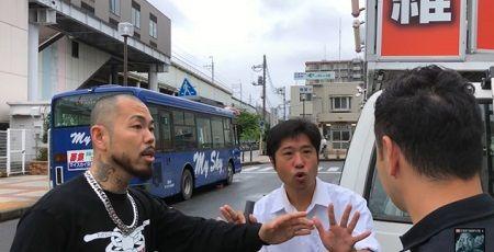 ラッパー ラップ SHO 街宣車 薬物 ヤクブーツはやめろ 演説に関連した画像-01