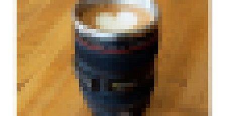 カメラ レンズ型 マグカップに関連した画像-01
