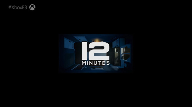 Xbox ブリーフィング 12minutesに関連した画像-01