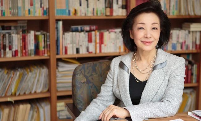 櫻井よしこ 森会長 非難 北京冬季五輪 反対 為末に関連した画像-01