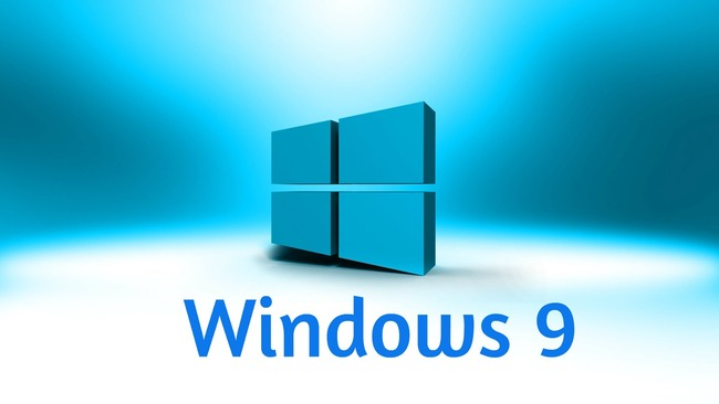 Windows 9 release date is November 2014