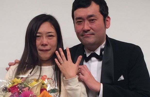 椿鬼奴 グランジ 佐藤大 結婚に関連した画像-01