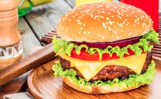 ハンバーガー ファストフード ランキング マクドナルド モス ロッテリアに関連した画像-01