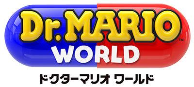 ドクターマリオ 任天堂 LINE ワールドに関連した画像-01