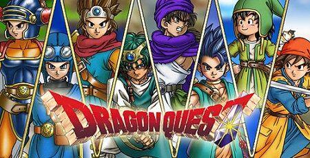『ドラクエ12』発表来るか!?ドラゴンクエストシリーズ新作が5月27日の特番で発表決定!