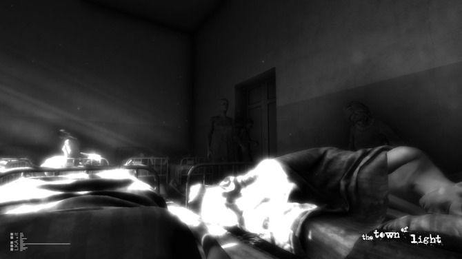 スリラー 精神病院 TheTownofLight Steamに関連した画像-10