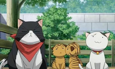 猫 イケボに関連した画像-01
