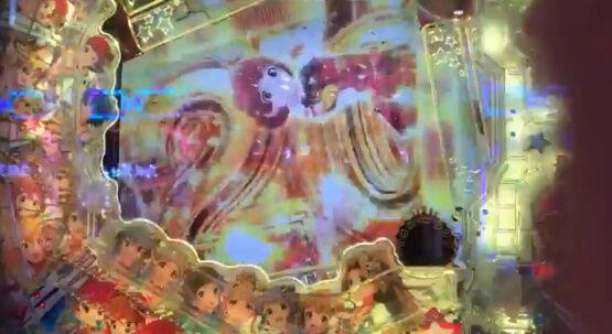 パチスロ アイドルマスター ミリオンライブ! シアターフェスティバル 演出 ハズレに関連した画像-05