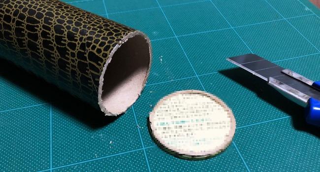 卒業証書 筒 洗剤 マイペット 再利用に関連した画像-01