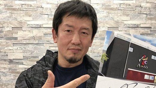 プロレスラー金本浩二DV逮捕に関連した画像-01