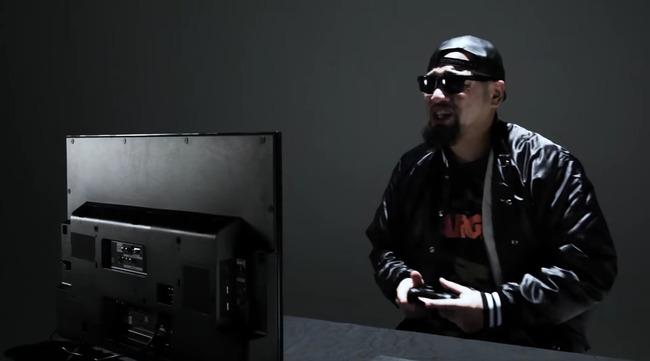 バイオハザード7 バイオハザード 魅力 ラッパー ラップ UZI 動画レビューに関連した画像-09
