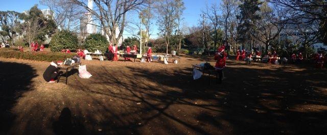 サンタクロースミュージックフェス サンタフェスに関連した画像-06
