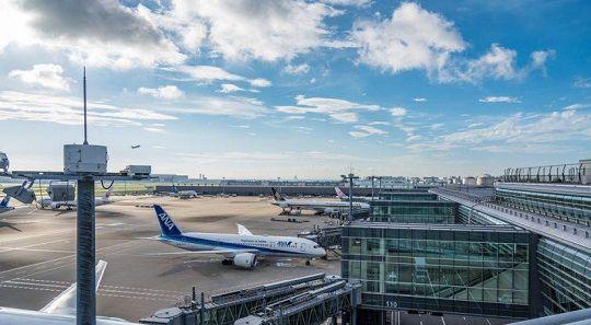 羽田空港出待ち警告に関連した画像-01