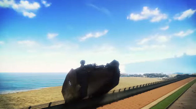 ガルパン ガールズ&パンツァー 最終章 PS4 ドリームタンクマッチ オンラインゲームに関連した画像-15