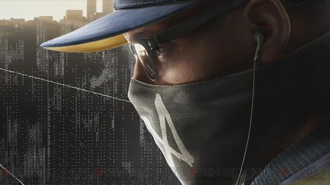 ウォッチドッグス2 PV Ubisoftに関連した画像-01