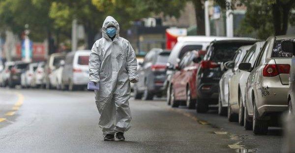 新型肺炎 コロナウイルス 感染者数 香港大に関連した画像-01