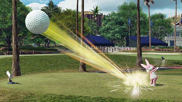 みんなのゴルフに関連した画像-07