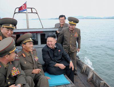 北朝鮮 ホテル代に関連した画像-01