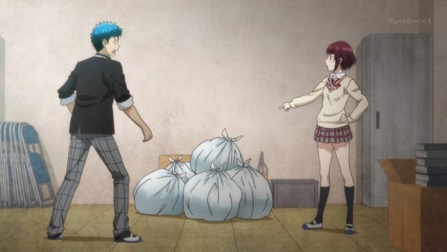 日本人 ゴミ箱 ごみ 収集員 違反 マナーに関連した画像-01