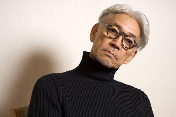 坂本龍一 電気グルーヴ 自粛疑問に関連した画像-01