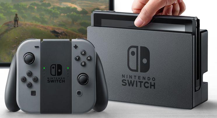 新ハード ニンテンドースイッチ WiiU 3DS 互換性 互換 公式 任天堂に関連した画像-01