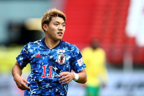 サッカー 日本代表 堂安律 東京五輪 東京オリンピック 中止 異議に関連した画像-01