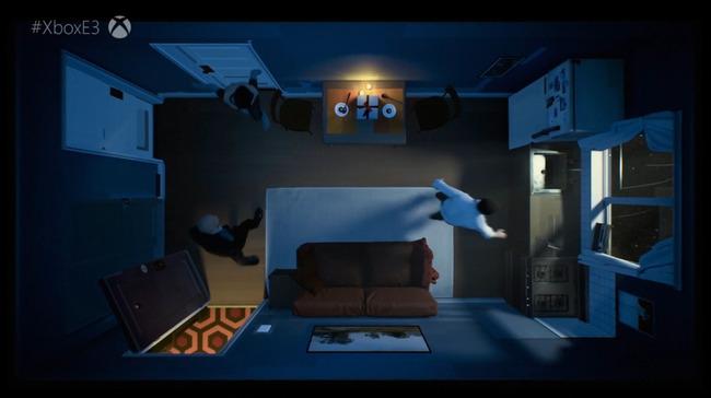 Xbox ブリーフィング 12minutesに関連した画像-02