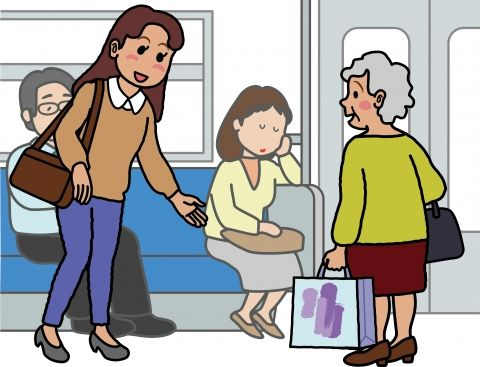 ツイッター民 お年寄り 遠慮 手柄 横取り に関連した画像-01