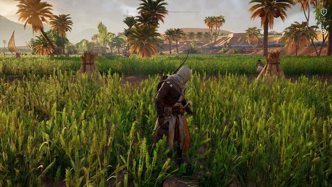 アサシンクリード オリジンズ XboxOneX ビジュアルに関連した画像-11
