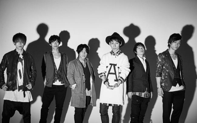 TAKUYA∞ UVERworld 転売 チケットに関連した画像-01