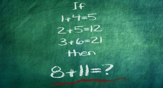 IQ 天才 問題 テストに関連した画像-03